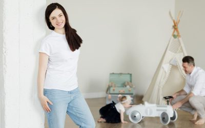 """How to prevent clutter increase. Ask yourself – """"Do I really need to buy this item?"""""""