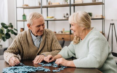 How to downsize seniors smoothly?